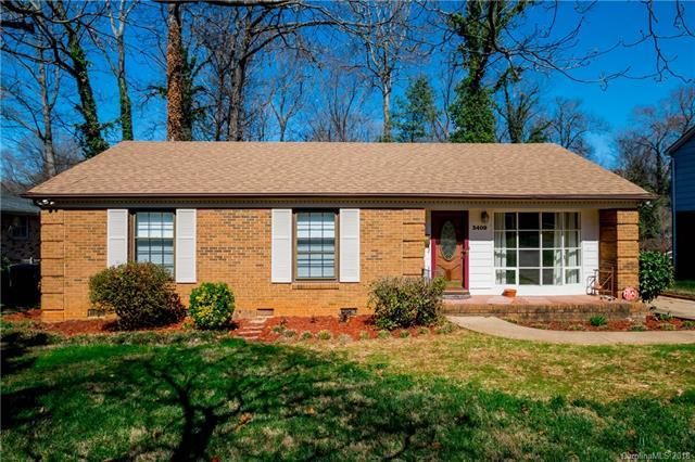 3409 Denson Place L10, Charlotte, NC 28215 (#3367722) :: Phoenix Realty of the Carolinas, LLC