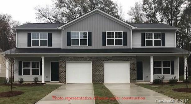 281 Village Creek Way 19-A, Salisbury, NC 28147 (#3367732) :: Caulder Realty and Land Co.