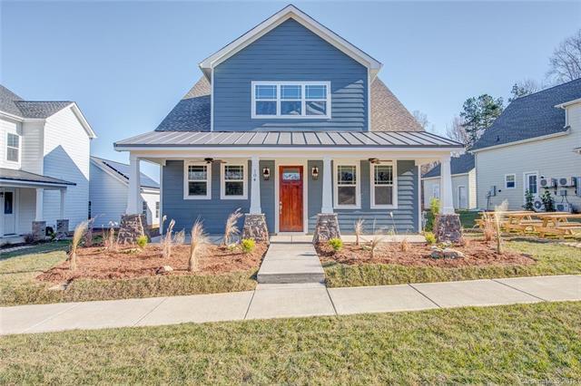 104 Meyers Ridge Road, Cramerton, NC 28032 (#3367758) :: LePage Johnson Realty Group, LLC