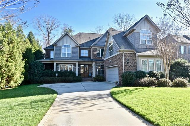 8909 Red Barone Place, Waxhaw, NC 28173 (#3367762) :: LePage Johnson Realty Group, LLC