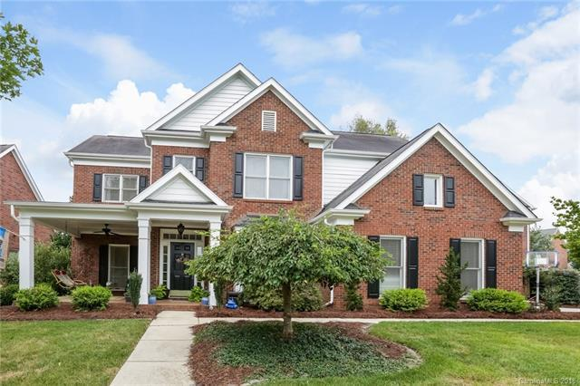 352 E Waterlynn Road, Mooresville, NC 28115 (#3367764) :: The Ramsey Group