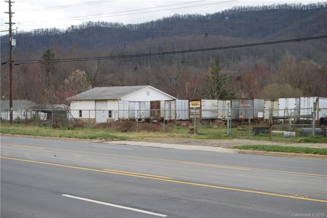 2556 Us 70 Highway 1 & 2, Swannanoa, NC 28778 (#3367790) :: MECA Realty, LLC