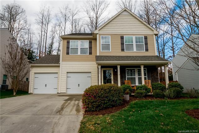 8505 Lustre Road, Charlotte, NC 28215 (#3367800) :: Exit Mountain Realty