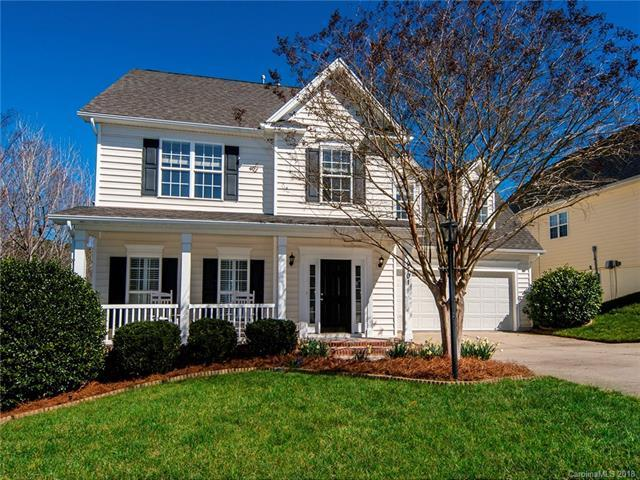 5701 Chalyce Lane, Charlotte, NC 28270 (#3367801) :: LePage Johnson Realty Group, LLC