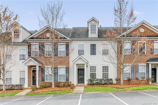 209 Township Drive #20, Fort Mill, SC 29715 (#3367802) :: Exit Mountain Realty