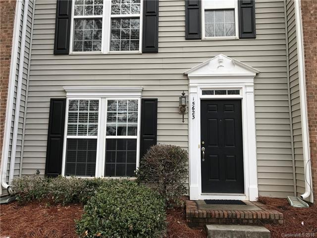 15623 Sir Charles Place Lot# 250, Charlotte, NC 28277 (#3367816) :: Exit Mountain Realty