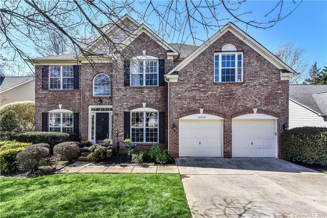 13318 Fremington Road, Huntersville, NC 28078 (#3367820) :: Exit Mountain Realty