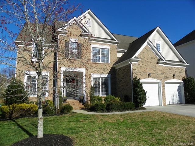 7850 Horseshoe Creek Drive, Huntersville, NC 28078 (#3367825) :: Stephen Cooley Real Estate Group
