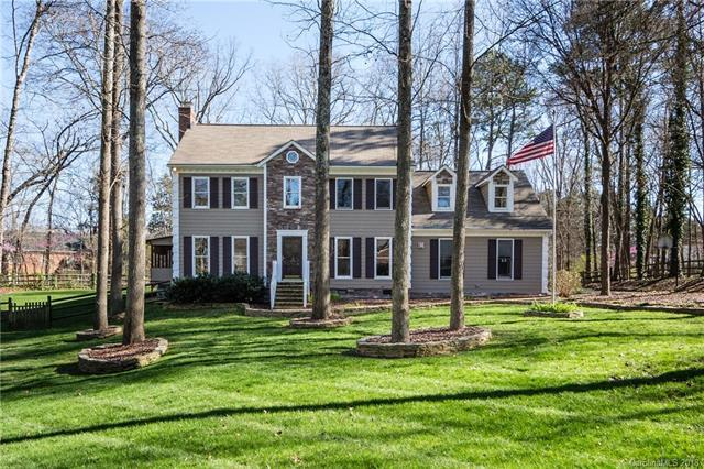 8230 White Ash Court, Mint Hill, NC 28227 (#3367848) :: Stephen Cooley Real Estate Group