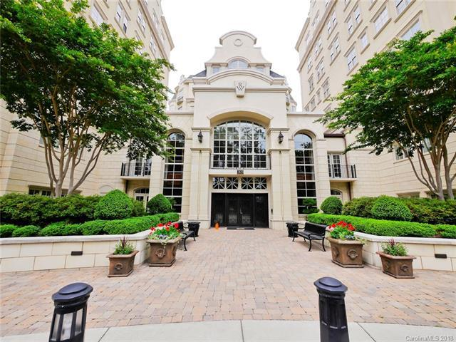 2823 Providence Road #338, Charlotte, NC 28211 (#3367901) :: The Elite Group
