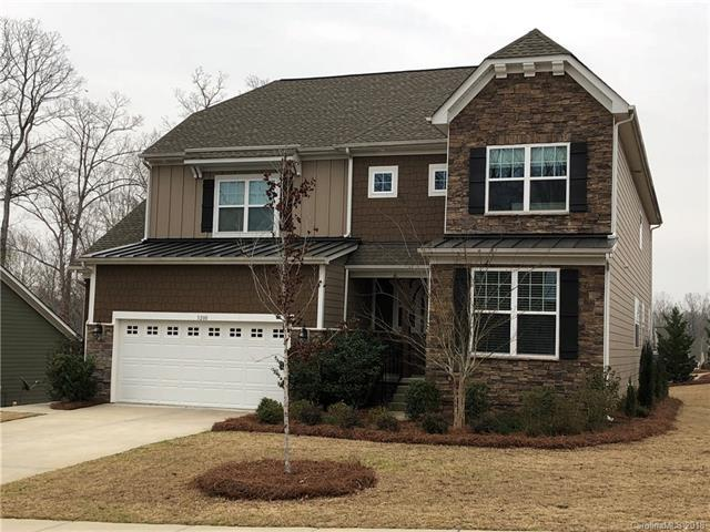 3200 Ringtail Drive, Waxhaw, NC 28173 (#3367910) :: Stephen Cooley Real Estate Group