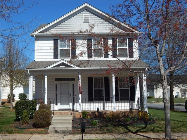 15404 Crossing Gate Drive, Cornelius, NC 28031 (#3367922) :: Exit Mountain Realty