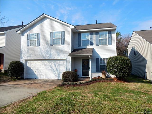 1581 Arborgate Drive, Rock Hill, SC 29732 (#3367925) :: LePage Johnson Realty Group, LLC
