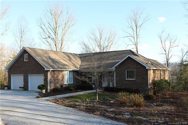 55 Corvis Lane, Flat Rock, NC 28731 (#3367989) :: Caulder Realty and Land Co.