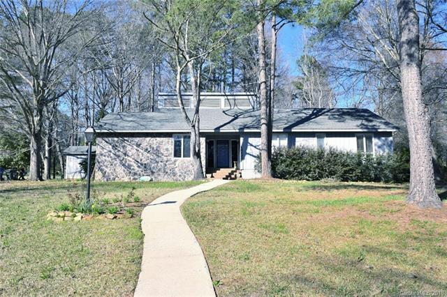 14133 Creekside Drive, Matthews, NC 28105 (#3367994) :: RE/MAX Metrolina