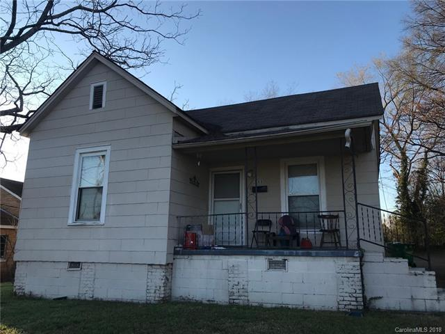 338 Hoskins Road S, Charlotte, NC 28208 (#3368008) :: Stephen Cooley Real Estate Group