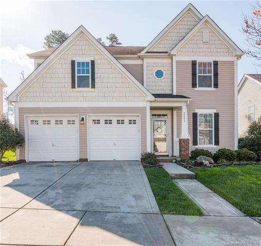 2226 Winding River Drive, Charlotte, NC 28214 (#3368011) :: Stephen Cooley Real Estate Group