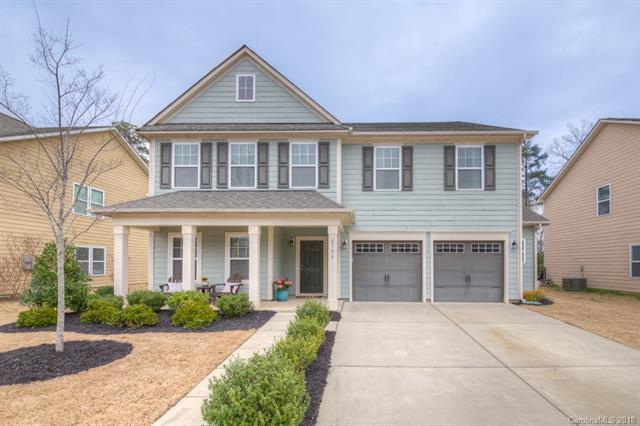 2156 Bluebell Way, Tega Cay, SC 29708 (#3368047) :: Phoenix Realty of the Carolinas, LLC