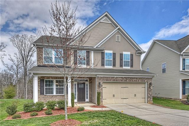 6122 Trailwater Road #161, Charlotte, NC 28278 (#3368077) :: Stephen Cooley Real Estate Group