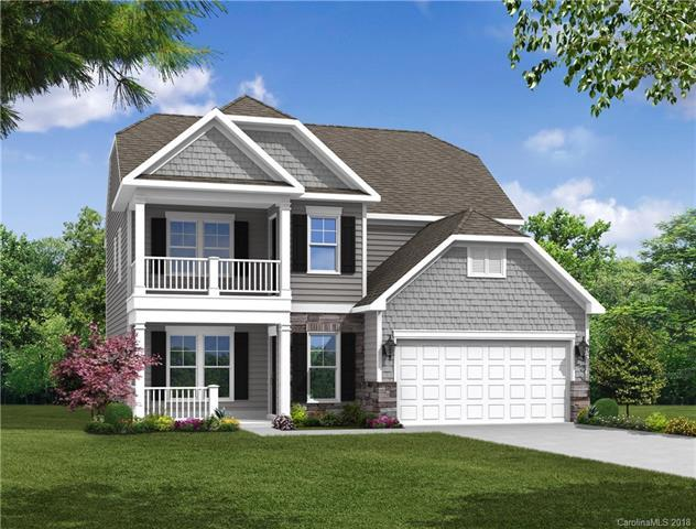 0003 Devonshire Road Lot 3, Denver, NC 28037 (#3368105) :: Zanthia Hastings Team