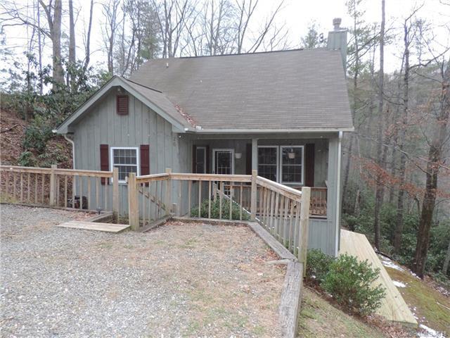 26 Dream Forest Trail, Waynesville, NC 28785 (#3368108) :: LePage Johnson Realty Group, LLC