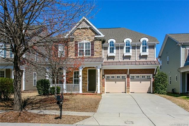 9522 Ridgeforest Drive, Charlotte, NC 28277 (#3368111) :: The Ramsey Group