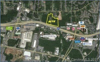 3111 Grand Lake Drive, Charlotte, NC 28208 (#3368123) :: Caulder Realty and Land Co.