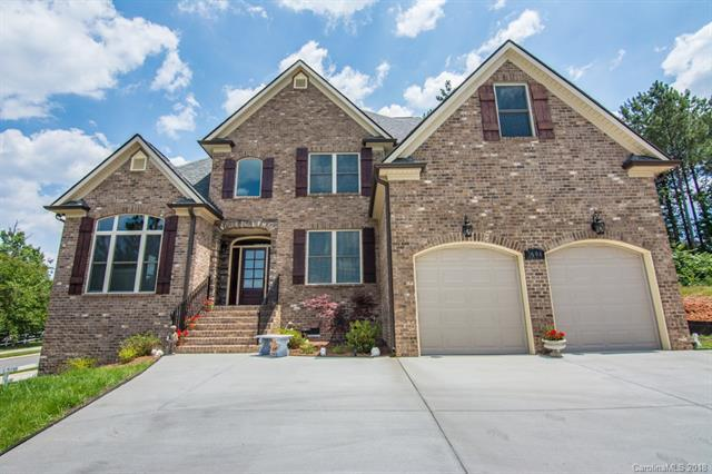 1694 Avalon Drive, Rock Hill, SC 29730 (#3368125) :: Exit Mountain Realty