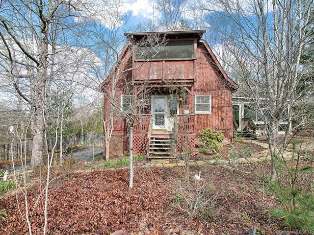 15 Whitaker Circle, Fairview, NC 28730 (#3368136) :: Puffer Properties