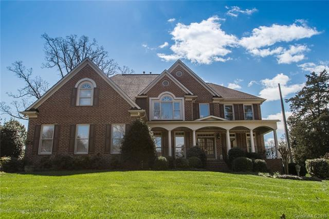 9307 Lear Court, Huntersville, NC 28078 (#3368152) :: The Andy Bovender Team