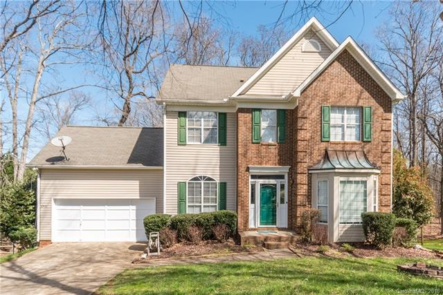 10431 Rosemallow Road, Charlotte, NC 28213 (#3368154) :: Stephen Cooley Real Estate Group
