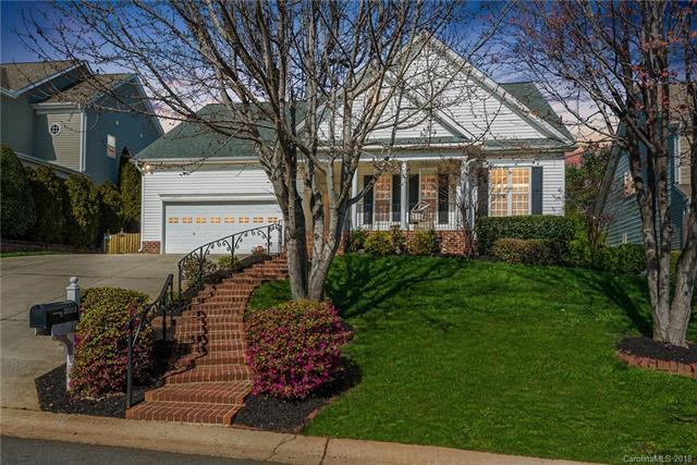 20312 Northport Drive, Cornelius, NC 28031 (#3368168) :: Odell Realty Group
