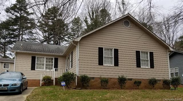 7400 Honey Flower Place, Charlotte, NC 28214 (#3368169) :: Exit Mountain Realty