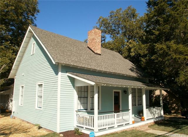 906 W Second Avenue, Gastonia, NC 28052 (#3368172) :: LePage Johnson Realty Group, LLC