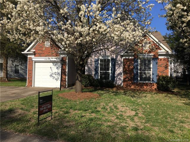 13613 Bolingbrook Lane, Charlotte, NC 28273 (#3368185) :: Exit Mountain Realty