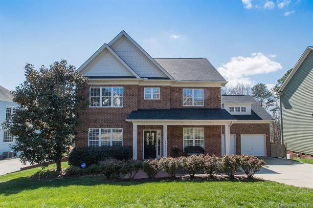 14610 Northgreen Drive, Huntersville, NC 28078 (#3368190) :: The Ramsey Group