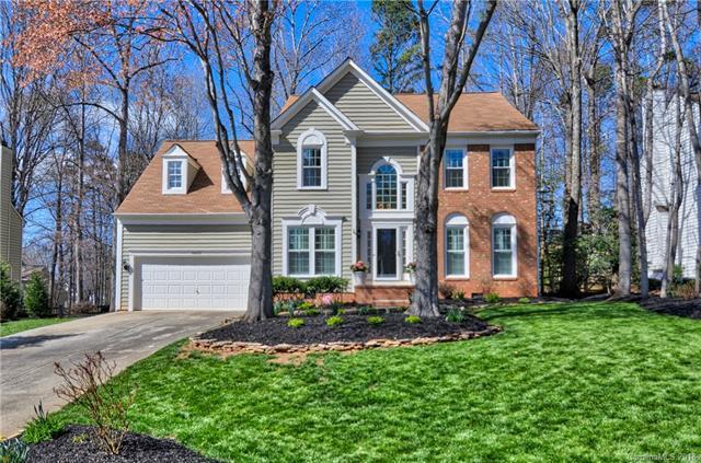 8818 Deerland Court, Huntersville, NC 28078 (#3368249) :: LePage Johnson Realty Group, LLC