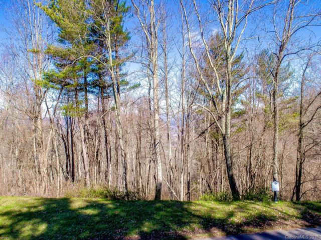 Lot 28 Katies Ridge Drive #28, Asheville, NC 28804 (#3368269) :: Cloninger Properties