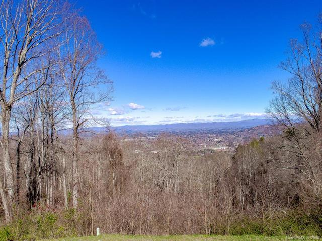 Lot 41 Versant Drive #41, Asheville, NC 28804 (#3368274) :: Besecker Homes Team