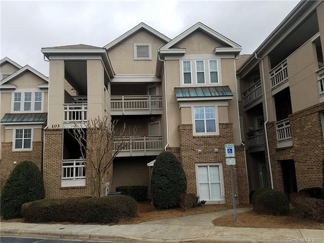 103 Pier 33 Drive #211, Mooresville, NC 28117 (#3368325) :: Cloninger Properties