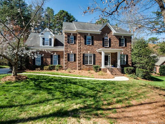 4511 Morning Dove Court, Denver, NC 28037 (#3368357) :: High Performance Real Estate Advisors
