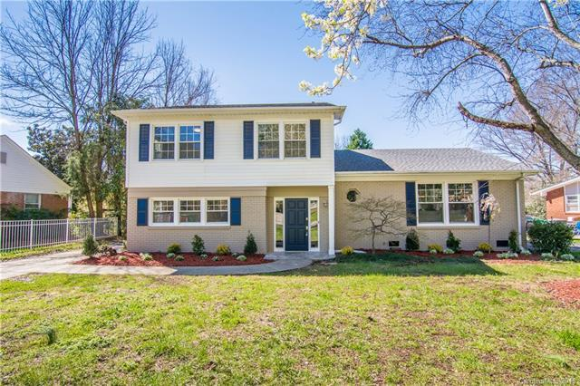 5936 Charing Place, Charlotte, NC 28211 (#3368360) :: Exit Mountain Realty
