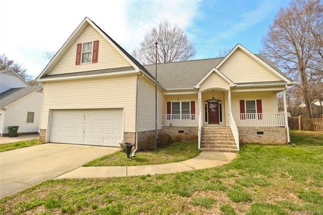 376 Stonehaven Court, Concord, NC 28027 (#3368367) :: The Ramsey Group