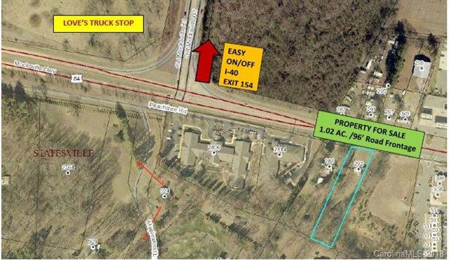 292 Mocksville Highway, Statesville, NC 28625 (#3368378) :: The Elite Group