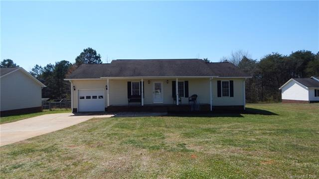 3603 Weatherly Lane, Shelby, NC 28150 (#3368384) :: Miller Realty Group