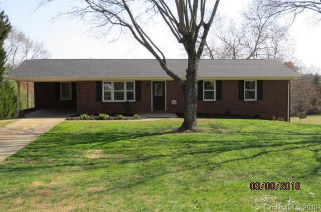 324 Lincoln Road, Forest City, NC 28043 (#3368389) :: Exit Mountain Realty
