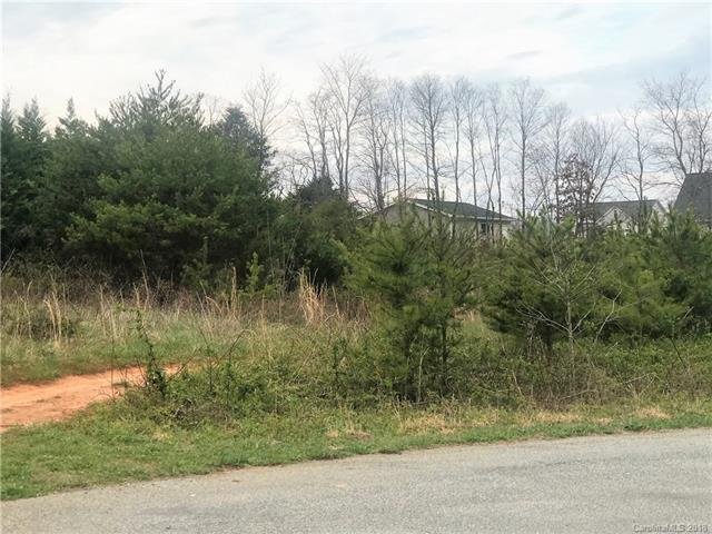 Lot 48 Flag Lane, Vale, NC 28092 (#3368407) :: Exit Mountain Realty