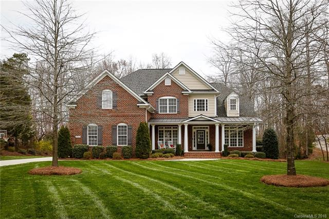 282 Blume Road, Mooresville, NC 28117 (#3368418) :: The Andy Bovender Team