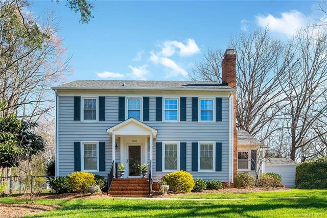 3611 Woody Grove Lane, Charlotte, NC 28210 (#3368423) :: Exit Mountain Realty