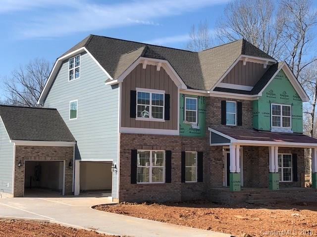 1609 Maize Court #825, Waxhaw, NC 28173 (#3368450) :: Stephen Cooley Real Estate Group